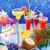 cocktails · sexe · plage · bleu · Caraïbes · mexican - photo stock © lunamarina