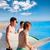 sörfçü · adam · yürüyüş · sörf · tahta · plaj - stok fotoğraf © lunamarina