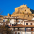 kale · kule · tepe · kuzey · galler - stok fotoğraf © lunamarina