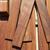 Ipe decking deck wood installation clips fasteners stock photo © lunamarina