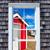 cape · cod · okno · Massachusetts · USA · plaży · ściany - zdjęcia stock © lunamarina