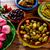 タパス · 漬物 · オリーブ · 唐辛子 · タマネギ - ストックフォト © lunamarina