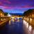 rzeki · piękna · widoku · Paryż · Francja · domu - zdjęcia stock © lunamarina