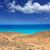 Lanzarote south Punta Papagayo sea in Canaries stock photo © lunamarina