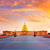 edifício · Washington · DC · pôr · do · sol · congresso · EUA · casa - foto stock © lunamarina