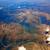 paisagem · montanhas · belo · distância · ver · montanha - foto stock © lunamarina