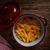 Mac · kaas · rustiek · macaroni · pasta - stockfoto © lunamarina