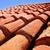 крыши · плитки · коричневый · текстуры · строительство - Сток-фото © lunamarina