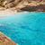 plaj · akdeniz · İspanya · su · yaz · mavi - stok fotoğraf © lunamarina