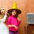 enfants · 70 · deux · Kid · ami · filles - photo stock © lunamarina