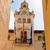 histórico · ciudad · vertical · vista · isla · archipiélago - foto stock © lunamarina
