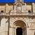 Leon San Isidoro church by way of saint James stock photo © lunamarina