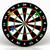 3d darts on target stock photo © lupen