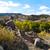 ニューメキシコ州 · 雲 · 青 · 国 · リオ - ストックフォト © LynneAlbright