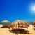 egzotikus · tengerpart · öböl · kék · ég · csodálatos · nap - stock fotó © lypnyk2