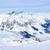 síel · üdülőhely · Ausztria · alpesi · út · tájkép - stock fotó © macsim