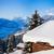 альпийский · долины · Австрия · небе · лес · пейзаж - Сток-фото © macsim