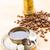 Кубок · кофе · кофе · боб · подробный · мнение - Сток-фото © macsim