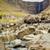 川 · ボトム · 峡谷 · アイスランド · 美しい - ストックフォト © macsim