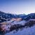 スキー · リゾート · 1泊 · アルプス山脈 · イタリア · 建物 - ストックフォト © macsim