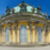 palota · panoráma · Berlin · Németország · fű · épület - stock fotó © macsim