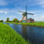 Dutch windmill. Netherlands stock photo © macsim