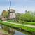 szél · malom · hagyományos · holland · víz · tavasz - stock fotó © macsim