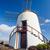 beautiful windmill in lanzarote stock photo © macsim