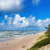 美しい · 風光明媚な · 表示 · バルト海 · パノラマ · 嵐 - ストックフォト © macsim