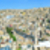 panorama · Jordânia · urbano · casa · rocha · branco - foto stock © macsim
