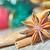 estrela · anis · canela · natal · tempo · cozinha - foto stock © mady70