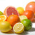 citrus fruits isolated stock photo © mady70