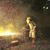 fuoco · pompiere · possibile · uomo · lavoro · sfondo - foto d'archivio © mady70
