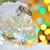 leer · Silber · Schnee · Welt · rustikal · Bild - stock foto © mady70
