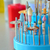 closeup of dental technicians tools stock photo © mady70