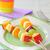 fruto · quibe · frutas · frescas · morangos · uvas · bananas - foto stock © mady70