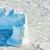 gyönyörű · jéghegy · körül · kék · ég · víz · tenger - stock fotó © mady70