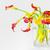 Лилия · изолированный · белый · свадьба · красоту · листьев - Сток-фото © mady70