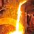 pouring molten metal stock photo © mady70