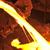 líquido · metal · rojo · acero · blanco · caliente - foto stock © mady70
