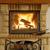 kandalló · láng · tűzifa · égő · tűz · fa - stock fotó © mady70
