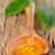 miele · cucchiaio · bianco · oro · drop - foto d'archivio © mady70