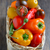 verduras · frescas · mesa · de · madera · rústico · estilo · hortalizas · tomates - foto stock © mady70