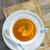 narancs · rész · menta · levél · izolált · fehér - stock fotó © mady70