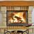 yanan · şömine · ev · soba · ısıtma - stok fotoğraf © mady70