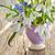 krokus · eerste · lentebloemen · bos · bloem · voorjaar - stockfoto © mady70