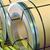 concéntrico · círculos · patrón · marrón · verde · sin · costura - foto stock © mady70