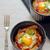 豌豆 · 雞蛋 · 餐廳 · 雞蛋 · 綠色 - 商業照片 © mady70