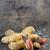 ピーナッツ · クローズアップ · 白 · テクスチャ · フルーツ - ストックフォト © mady70