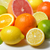limone · pompelmo · arancione · calce · fette · isolato - foto d'archivio © mady70